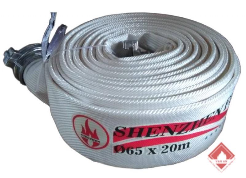 Vòi chữa cháy PVC DN65 20m 13bar