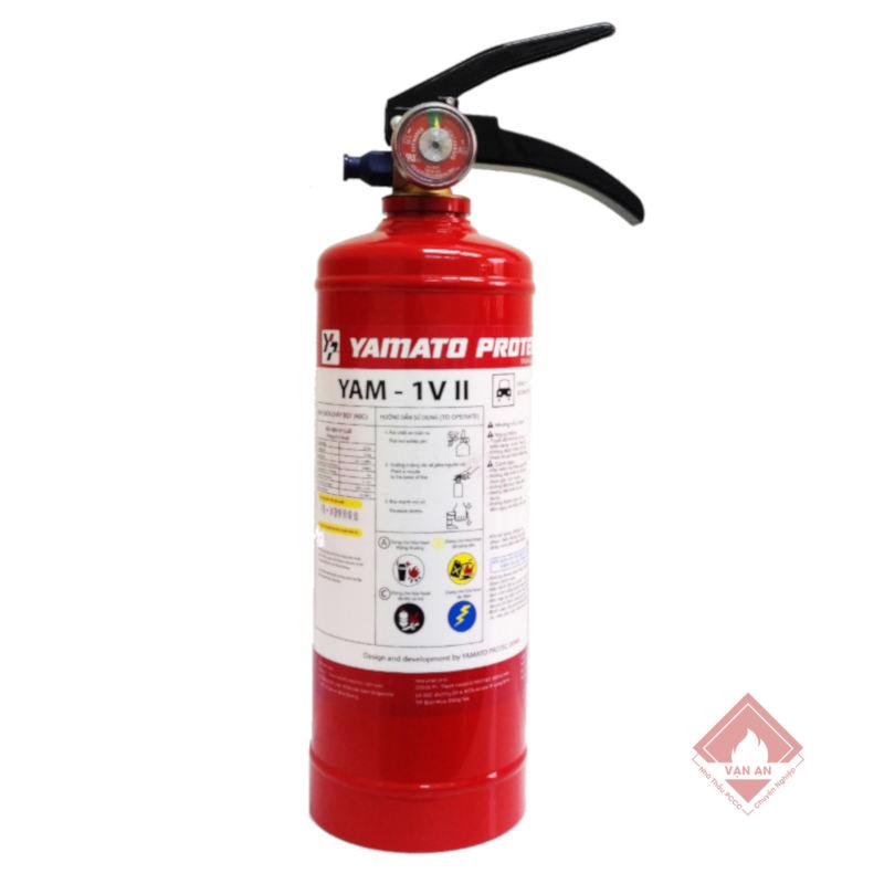 Bình chữa cháy Yamato Protec 1kg