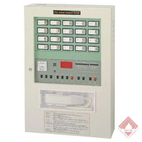 Tủ điều khiển báo cháy trung tâm HORING AHC-871