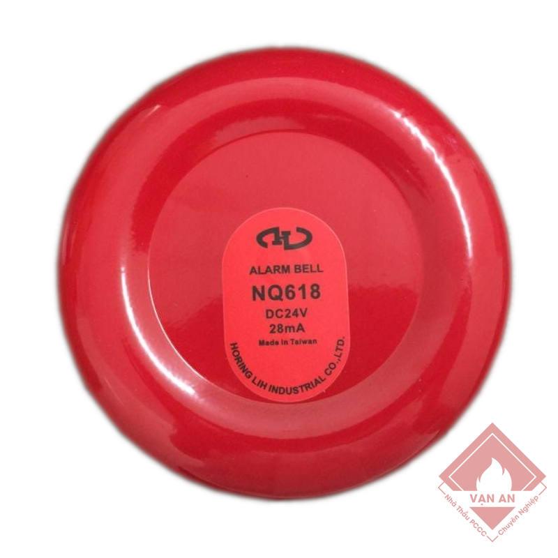 Chuông báo cháy Horing NQ 618