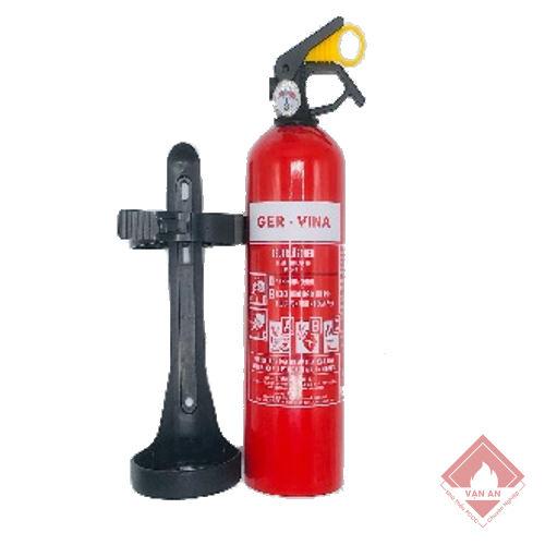 Bình chữa cháy bột ABC Ger-Vina 1kg
