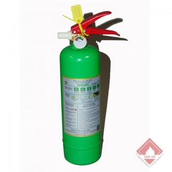 Bình chữa cháy gốc nước Ecosafe 1lit