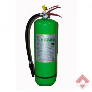 Bình chữa cháy gốc nước Ecosafe 3lit